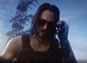 Киану Ривз стал персонажем игры Cyberpunk 2077