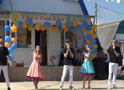 В Лабинском районе открыли муниципальный детский лагерь