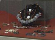 В Усть-Лабинском музее открылась выставка археологических находок