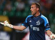 Березовский покинул пост тренера ФК «Динамо» ради «Сочи»