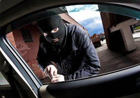 Советы от Роскачества: как защитить авто от угона