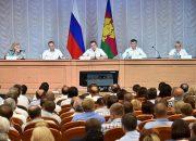 На Кубани увеличат поддержку аграриев, использующих передовые научные разработки