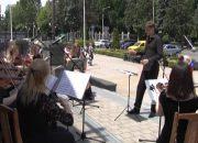 В Краснодаре прошел благотворительный православный фестиваль
