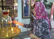 На Кубани 16 июня православные христиане отметят праздник Троицы