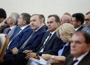 Глава Адыгеи принял участие в совещании Генпрокуратуры о системе обращения с ТКО