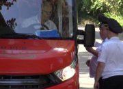 В Сочи приступили к масштабной проверке экскурсионных автобусов