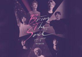 В Краснодаре покажут новый фильм про k-pop группу BTS