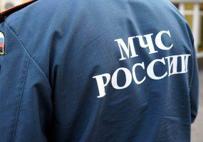В Сочи спасатели достали парня из заросшего ежевикой оврага