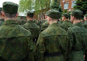 В воинской части Краснодарского края погиб солдат-срочник