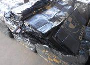 В Сочи на границе у водителя в мешках нашли 89 тыс. поддельных фирменных пакетов