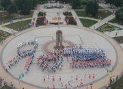 Как на Кубани отметили День России