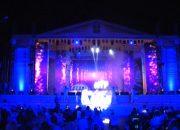 В Анапе официально стартовал курортный сезон