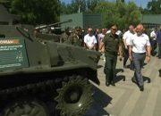 Что показали на форуме «Армия-2019» в Краснодаре
