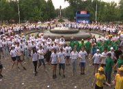 Как прошла генеральная репетиция Губернаторского бала в Краснодаре