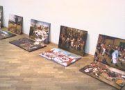 В Краснодаре открылась выставка репродукций картин Босха и Брейгеля