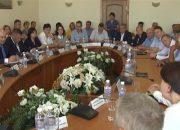 В Краснодаре обсудили успехи и перспективы Кубани в сфере АПК