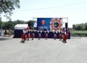В Армавире прошел ежегодный многонациональный фестиваль