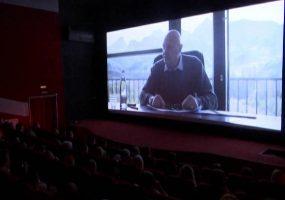 В Ейске прошла церемония закрытия кинофестиваля «Провинциальная Россия»