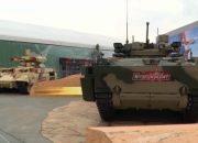 На форуме «Армия-2019» в Краснодаре покажут передовую военную технику