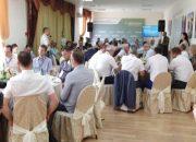 В Новокубанске прошел межмуниципальный бизнес-форум «Новый Кубанский Продукт»