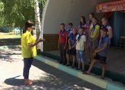 Здравницы Кубани летом примут около 620 тыс. детей