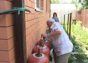 В краснодарском садоводческом товариществе «Животновод» провели газ