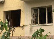 В Сочи управляющей компании рекомендовали отремонтировать дом после хлопка газа