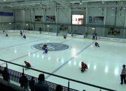 Российские следж-хоккеисты взяли Кубок континента в Сочи