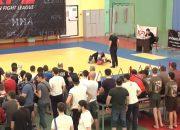 В Краснодаре прошел второй этап турнира по единоборствам Kuban Fight League