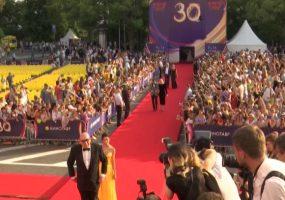 В Сочи завершился фестиваль «Кинотавр»