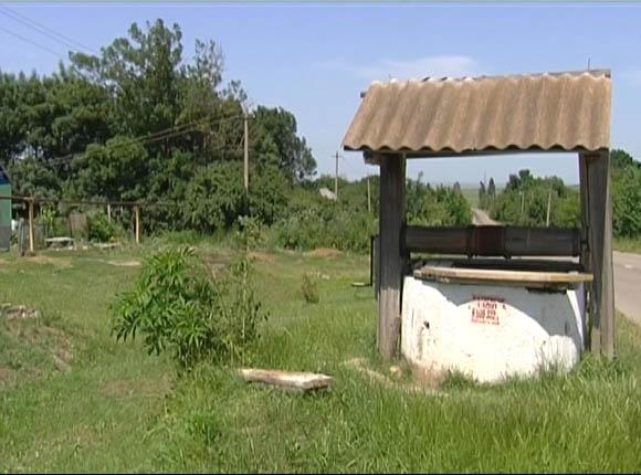 Жители хутора Крымского района живут без водоснабжения и электричества