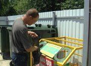 В Крымске установили 400 новых мусорных контейнеров