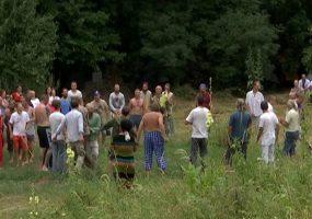 Фестиваль «Иван Купала»: как в Северском районе прошел древнерусский праздник