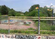 В Краснодаре в 2020 году восстановят аквапарк на Затоне