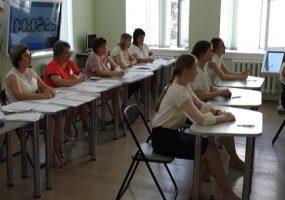 На Кубани студенты сдали экзамены по стандартам Worldskills