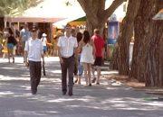 На охрану курортов Кубани привлекут более 200 полицейских из других регионов