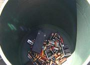 Жителей Краснодара пригласили сдать опасные отходы