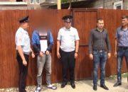 В Славянском районе пара вынесла имущество из домов на 4 млн рублей