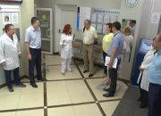 На Кубани откроют 17 «Центров амбулаторной онкопомощи»
