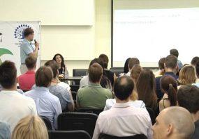 Талантливые ученые Кубани на три дня вернулись в школу