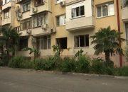 Хозяин квартиры в Сочи признал вину за хлопок бытового газа