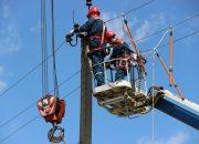 Электроснабжение жителей сочинского села Лесного восстановили