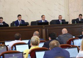 На Кубани приняли закон об органическом земледелии
