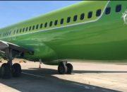 СК начал проверку по факту жесткой посадки самолета в аэропорту Краснодара