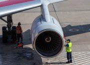 Самолет Анапа — Уфа сел в Самаре из-за технической неисправности