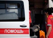 Рейсовый микроавтобус Моздок — Краснодар попал в массовое ДТП на Ставрополье