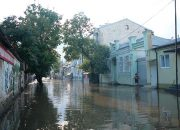 На Кубани объявили экстренное предупреждение из-за ливней