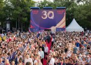 «Кинотавр» в Сочи посетило более 12 тыс. зрителей
