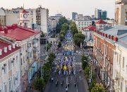 Вниманию водителей: где в центре Краснодара закроют проезд 28 июня