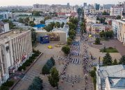 В Губернаторском бале 28 июня примут участие 2,5 тыс. лучших выпускников Кубани